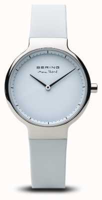 Bering Maxrené|抛光银| 15531-904
