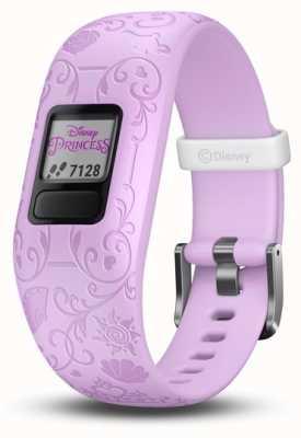 Garmin Vivofit jr2迪士尼公主紫色可调节肩带 010-01909-15