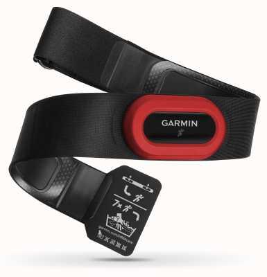 Garmin Hrm运行高级运行指标 010-10997-12