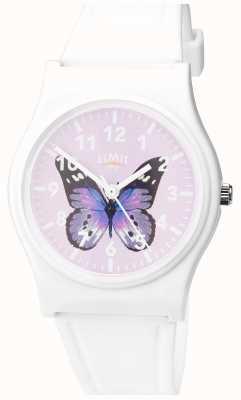 Limit |女士秘密花园手表|紫蝴蝶表盘 60029.37