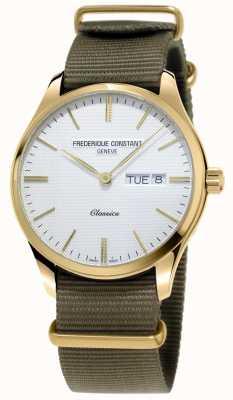 Frederique Constant |男士经典石英| FC-225ST5B5