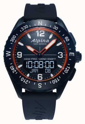 Alpina |男士alpinerx | smartwatch | AL-283LNO5NAQ6