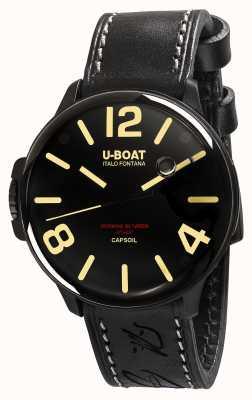 U-Boat Capsoil机电 8108DLC