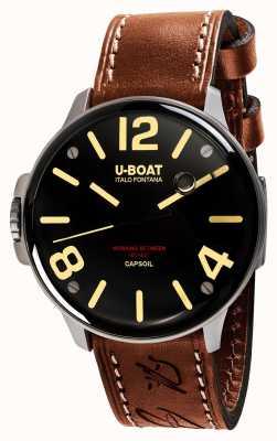 U-Boat Capsoil机电 8110