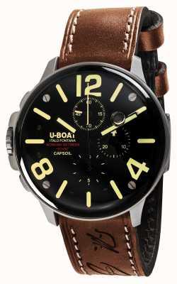 U-Boat Capsoil机电 8111