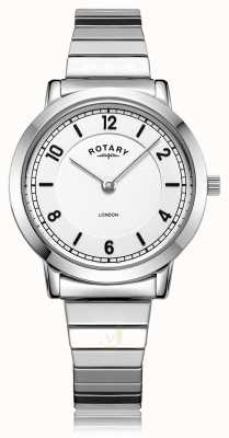 Rotary |女士不锈钢手链| LB00765/18