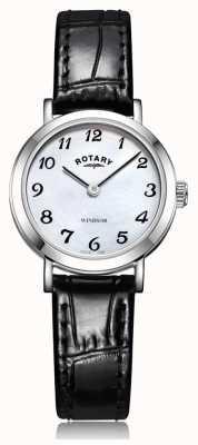 Rotary |女士不锈钢手链| LS05300/68