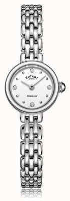 Rotary |女士不锈钢手链| LB05152/70/D