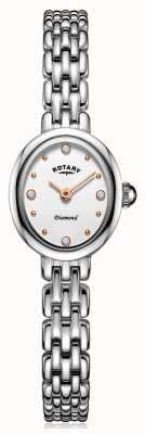 Rotary |女士不锈钢手链| LB05150/02/D