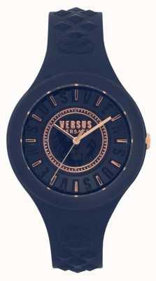 Versus Versace |男女皆宜的火岛手表| VSPOQ4019