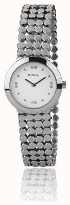 Breil |女式真丝不锈钢表带| TW1766