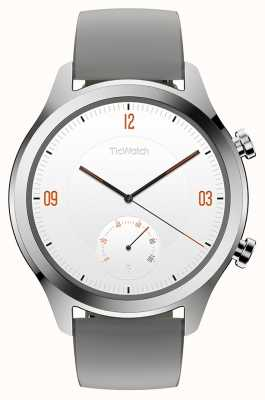 TicWatch C2 |铂金智能手表 WG12036-PLT