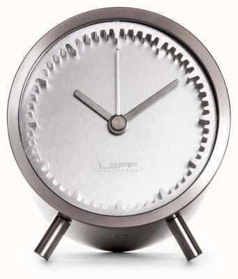 Leff Amsterdam |管钟|不锈钢| LT70001