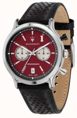 Maserati 传奇限量版8ctf 1939件epoca计时码表 R8871638002