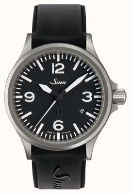 Sinn 856飞行员手表具有磁场保护功能 856.011