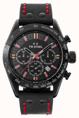 TW Steel |时间之子| moksha |特别版|计时码表| TW987