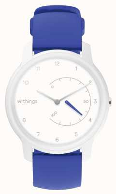 Withings 移动心电图白色和蓝色|活动跟踪器 HWA08-MODEL 2-ALL-INT