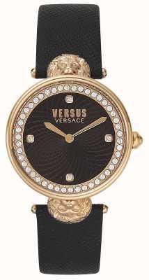 Versus Versace |女装|维多利亚港|米色皮革| VSP331518