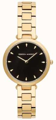 Rebecca Minkoff |女士|妮娜|金手链| 2200277