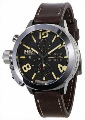 U-Boat Classico 45钨钢CAS 1(自动锁) 8075