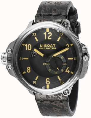 U-Boat Capsule 50 hesalite限量版 8189