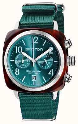 Briston Clubmaster经典|计时码表| 19140.SA.T.27.NE