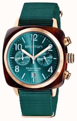 Briston Clubmaster经典|计时码表| 19140.PRA.T.27.NE