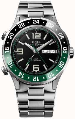 Ball Watch Company Roadmaster Marine GMT限量版 DG3030B-S2C-BK