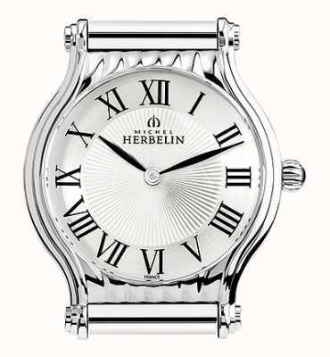 Michel Herbelin Antarès|不锈钢表盘|罗马数字 H.17447/08