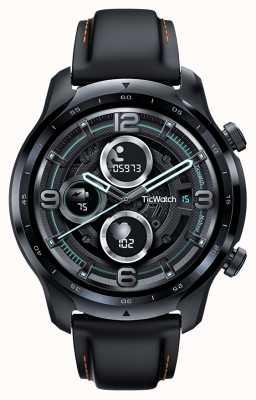 TicWatch | pro 3 gps | Qualcomm 4100平台智能手表| 143398-WH12018