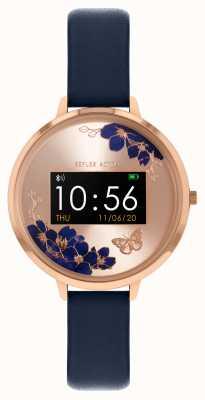 Reflex Active 系列3智能手表|蓝色表带 RA03-2042
