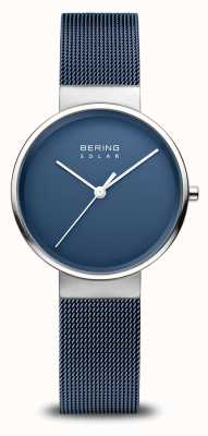 Bering 白令 / 手表 / 太阳能 / 女性 14331-307