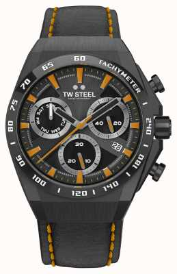 TW Steel Fast Lane ceo tech 限量版腕表 CE4070