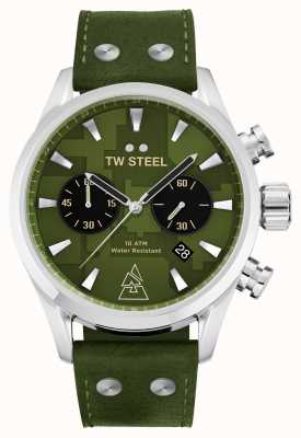 TW Steel Cs:go 竞技场特别版手表 VS98