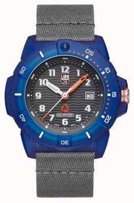 Luminox 潮汐生态系列纺织表带腕表 XS.8902.ECO